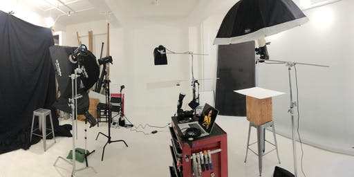 Learn Studio Lighting, Hands On with Daniel Norton and Seth Miranda