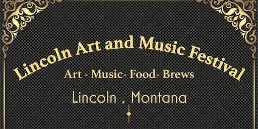 Lincoln Art & Music Festival