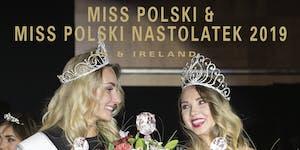 Gala Miss Polski i Miss Polski Nastolatek UK & Ireland...