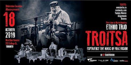 Ethno Trio Troitsa tickets