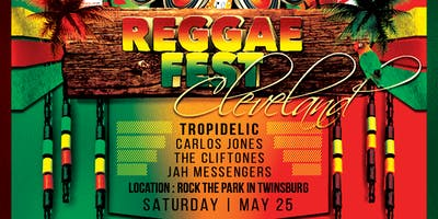 Reggae Fest Cleveland