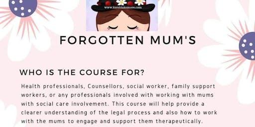 Forgotten Mums