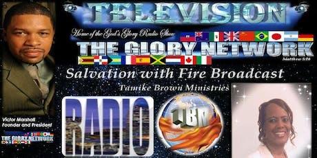 Evangelist Tamike Brown Events   Eventbrite