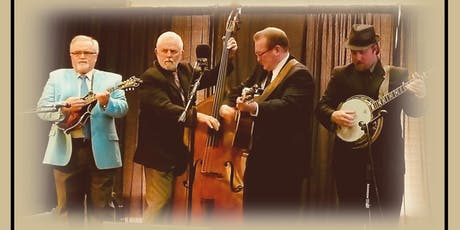 The Virginia Ramblers - Bluegrass Show tickets