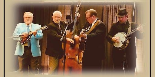 The Virginia Ramblers - Bluegrass Show