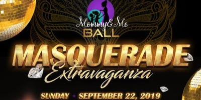 Pregnant with Possibilities presents 3rd Annual Mommy & Me Ball