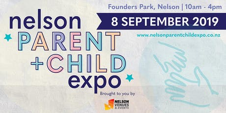 Nelson Parent and Child Expo tickets