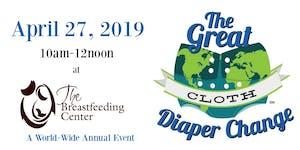 2019 Great Cloth Diaper Change: Massillon, OH