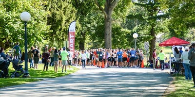 4th Annual Pints in the Square Craft Brew Fest and 5K