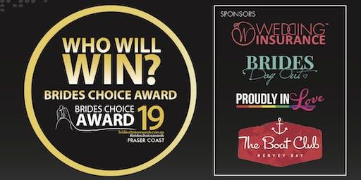 Fraser Coast Brides Choice Awards Gala Cocktail Party 2019