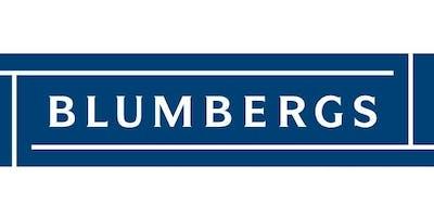 Blumbergs\