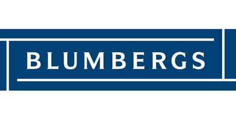 Blumbergs' Canadian Charity Law Institute 2019 tickets