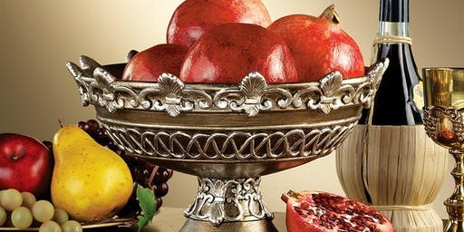 Feast of Avalon Mabon Celebration
