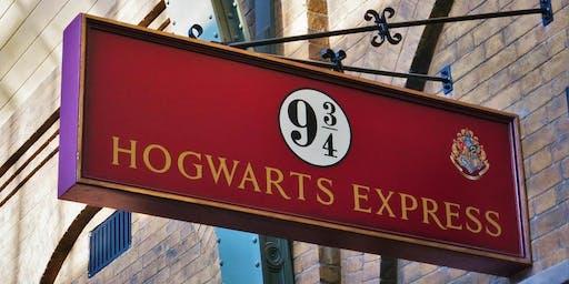 Harry Potter Family Trivia