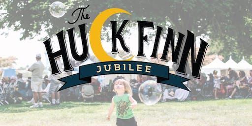 Huck Finn Jubilee Music Festival 2019