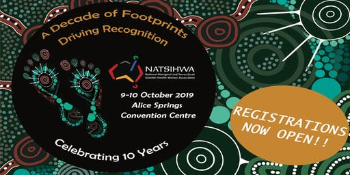 NATSIHWA's 10 Year National Conference 'A Decade of Footprints, Driving Recognition'