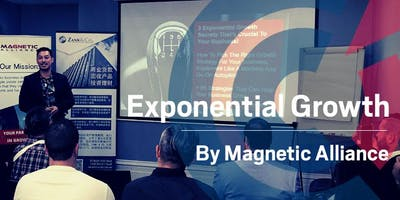 SA | Exponential Growth by Magnetic Alliance