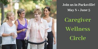 Caregiver Wellness Circle