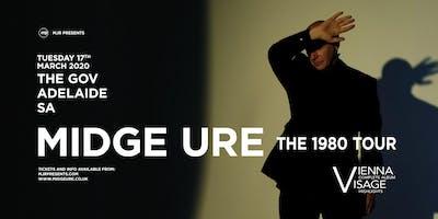 Midge Ure - Adelaide