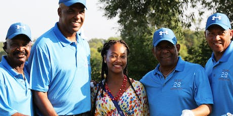 12th Annual James E. Hunter Golf Classic tickets