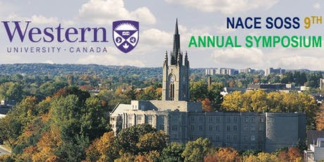 NACE Southern Ontario Student Section (SOSS) 9th Annual Symposium tickets
