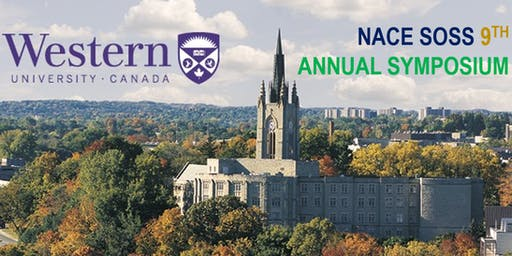 NACE Southern Ontario Student Section (SOSS) 9th Annual Symposium