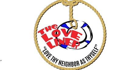 """Hope Players Present """"THE LOVE LINER"""" tickets"""