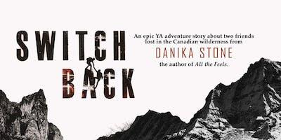 SWITCHBACK Calgary Book Launch!
