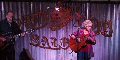 Lacy J Dalton and Edge of the West play Ruby's Outdoor Amphitheater!