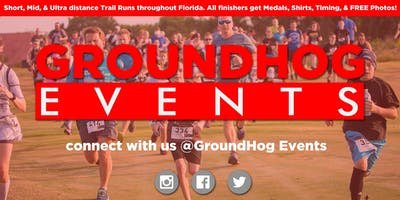 GroundHog Trail + Official GORUCK Division: Central Florida