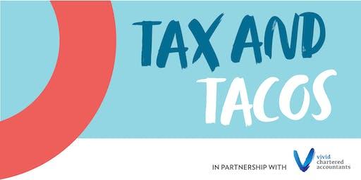 Tax & Taco's