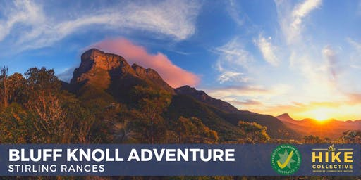 Experience Bluff Knoll Camping Adventure