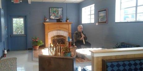 Lou Boden, Native American Flute tickets