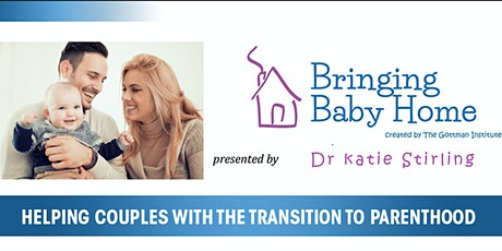 Bringing Baby Home Workshop tickets