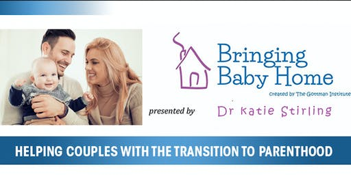 Bringing Baby Home Workshop