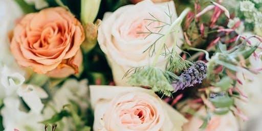 Winter Floral Workshop - Maryvale Crown Hotel