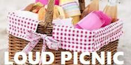 Almost Solstice LOUD PICNIC tickets