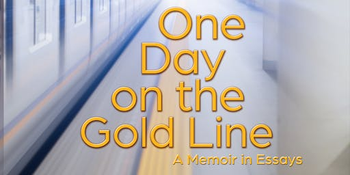 One Day on the Gold Line with Carla Sameth