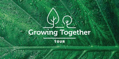 Growing Together Tour - Western Australia Event
