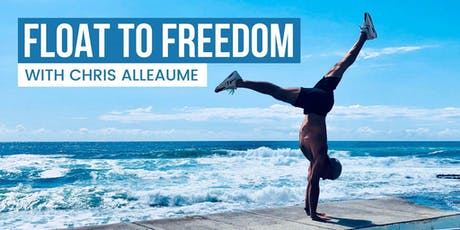 Float to Freedom - handstand workshop tickets