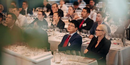 Court of Master Sommeliers Introductory Sommelier Certificate AUCKLAND 2019