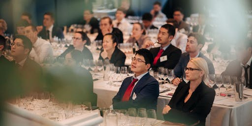 Court of Master Sommeliers Introductory Sommelier Certificate MELBOURNE 2019