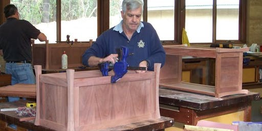 Blanket Box Workshop