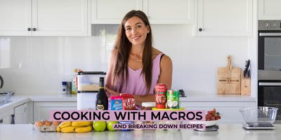 Cooking With Macros