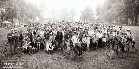 Tweed Ride Victoria- 2019 Edition tickets