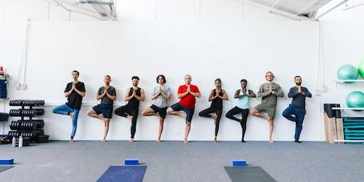 Chefs of Yoga
