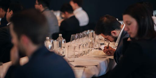 Court of Master Sommeliers Certified Sommelier Examination MELBOURNE 2019