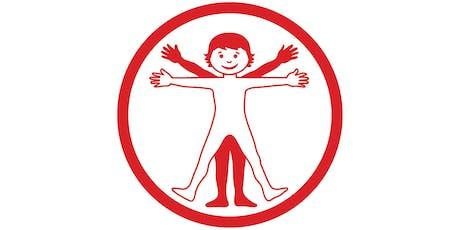 Little Scientists STEM Human Body Workshop, Claremont WA tickets