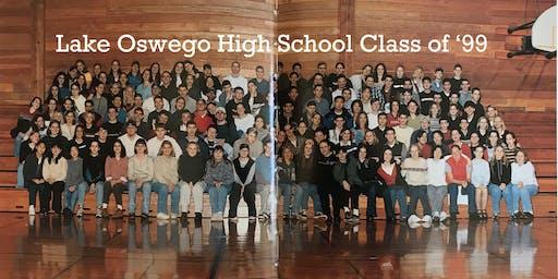 LOHS Class of '99 20 Year Reunion