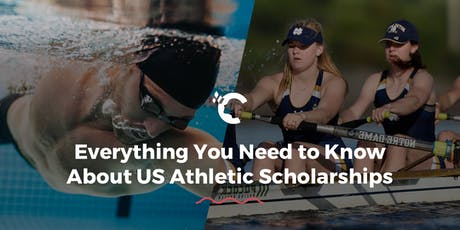 Athletic Pathways to the US - Wellington June 2019 tickets